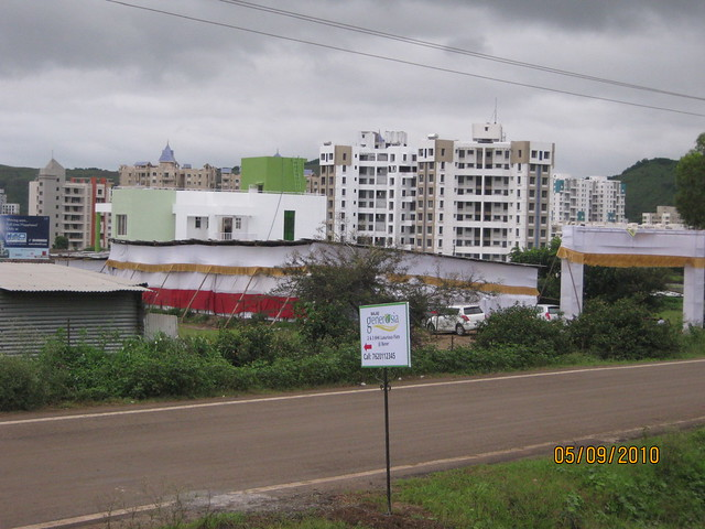 Balaji Generosia 2 BHK and 3 BHK Flats at Baner Pune 411045 -IMG_2713