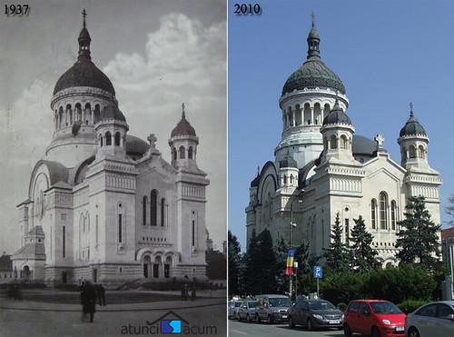 Catedrala Ortodoxa - 1937 - 2010