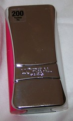 L'Oreal Infallible Fuschia Fix (200)