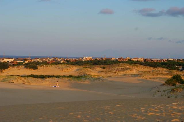 Nags Head Dunes