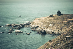 On the Way to Stinson (Matt Kursmark) Tags: ocean blue west coast rocks waves marin rocky pacificocean marincounty muir stinson