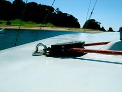 Yachting hardwear, Carino Sailing