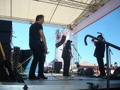 Mac, Kevn & Eric