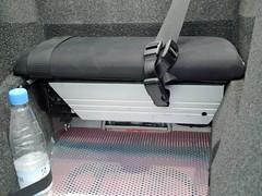 Eurobike 2010 6 (@WorkCycles) Tags: urban dutch electric germany aluminum report cargo henry arrow van aluminium 2010 friedrichshafen eurobike cargobike bakfiets wytse workcycles mansum