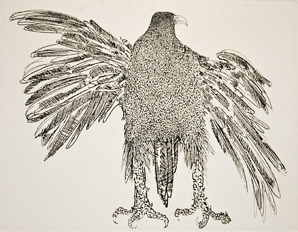 498-Spread-Eagle-9x12.5