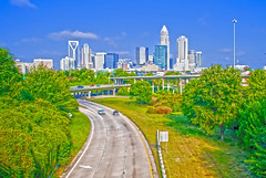 5 (DigiDreamGrafix.com) Tags: county city blue sky urban panorama usa alex by skyline architecture america photoshop buildings print landscape daylight town big cool nikon highway mural long downtown raw nef view charlotte pano south awesome united large lifestyle sunny panoramic southern uptown carolina pan states roads lightroom mecklenburg 360view photomatix panoramio biggerthanlife grichenko digidreamgrafixcomphotographydigitalphotoncnorthcarolina