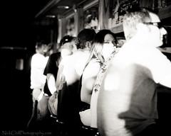 The Glance (Nick Chill Photography) Tags: california people blackandwhite woman beautiful female photography intense eyes nikon image sandiego stock dramatic stranger sensual mysterious sanclemente drama d300s nickchill nikkor50mmf14g