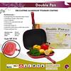 Double Pan ; Rp. 888.000