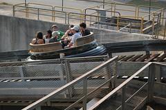 Hopi Hari - Hora do Horror (nathvalverde) Tags: park funny entertainment wildwest hopihari entretenimento riobravo parquedediversão horadohorror hopinight