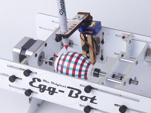 Egg in the Egg Bot -2