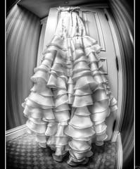 Dress (RYoungFoto) Tags: california wedding bw detail nikon dress sandiego young rick fisheye nik lawyer hdr delmar topaz cbtl lazarus adjust cs4 d90 photomatix greatphotographers ziser dfine colorefex silverefex rickthelawyer rfoto ryoungphotag ryoungfoto ryoungfotocom