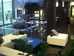 Lancia Lifestyle Lounge