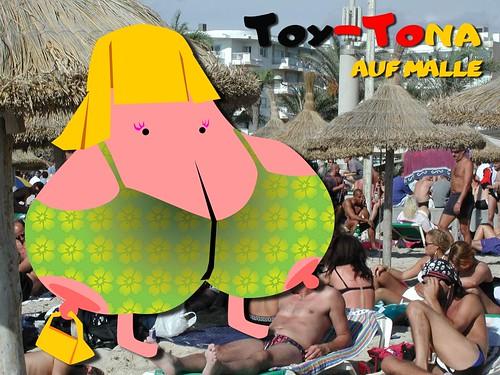 Toy-Tona (TEuTONA)