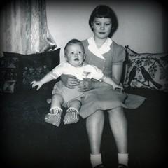 When I was a child (Sig Holm) Tags: family me island iceland islandia sland islande icelandic islanda ijsland islanti     slenskt