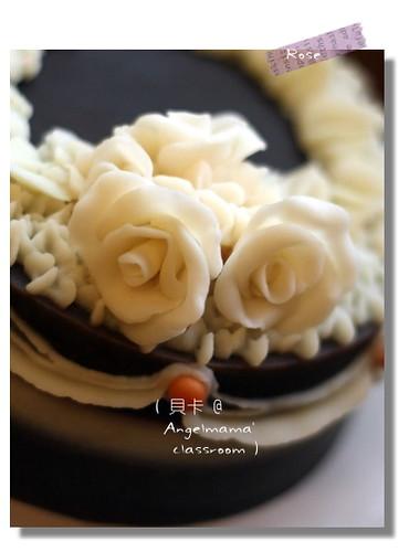 Angelmama蛋糕課 062-1