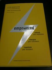 #Empowered
