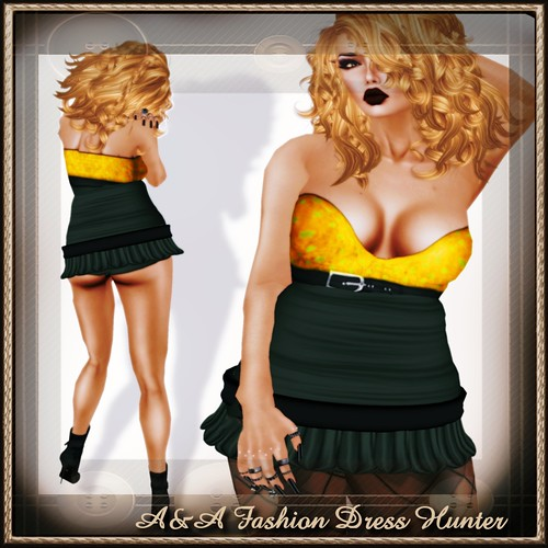 A&A Fashion Dress Hunter