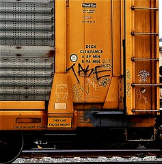 Pars - R.I.P. Kids - Tase - Rvee - Zew42 - Debt - Awal - Moe - Osker (mightyquinninwky) Tags: railroad train graffiti panel streak character tag graf tracks railway tags tagged railcar rails moe mta ladder graff graphiti streaks pars awal oud freight gravel tase carcarrier debt sts dose trainart autorack holyroller rollingstock osker fr8 railart spraypaintart rvee monikers steez moniker freightcar movingart hiloer freightart zew42 autoraxx paintedrailcar paintedautorack taggedrailcar autorax taggedautorack ripkids 11223344556677 carfireonflickr charactersformyspacestation