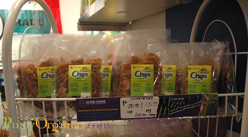 alter trade banana chips