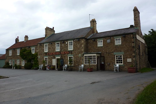The Farmers Arms, Brompton-on-Swale