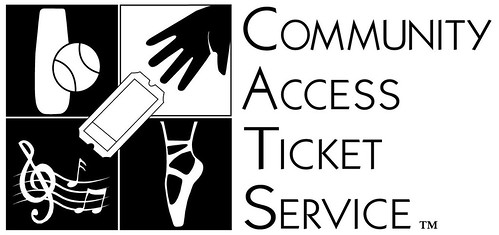 Community Access Ticket Service