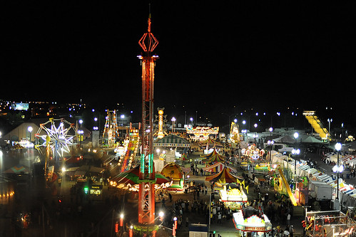 F - Fairgrounds