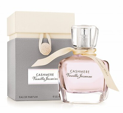 Parfum Intimes Cashmere Vanilla Jasmine Eau de Parfum