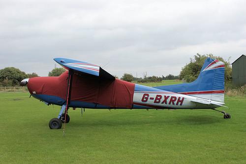 G-BXRH