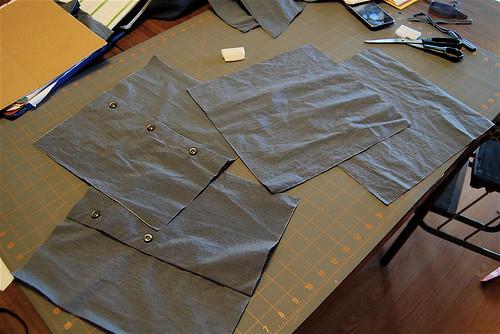 shirt squares