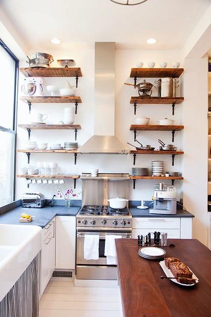 selby minimalist kitchen