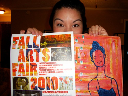 Fall Arts Fair 2010