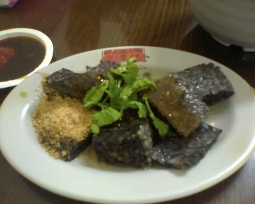 台北 阿圖麻油雞img252