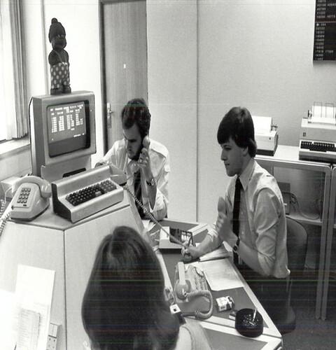 Thomas trading 1979b