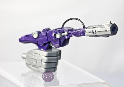 WST Shockwave (Gun Mode in Hand)