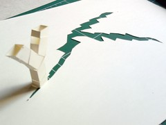Y - 2 and 3d paper typography/sculpture (Sharon Pazner) Tags: architecture paper paperart telaviv 3d y cut structure scan scanned type kirigami fold papel papier carta oneletter typeface tlv scanography papersculpture scherenschnitt paperstructure cutpaperart 剪纸 תלאביב נייר papercutting scannography kirie 3dpaperart papierdécoupé מגזרותנייר paperartist papercuttingart sharonpazner שרוןפזנר papercutart מגזרתנייר paperihaava papierknipkunst