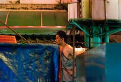 Kuala Lumpur - the night market (Sin Cor) Tags: city night pentax takumar market fake nightmarket malaysia kualalumpur fakes