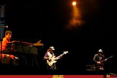 JavaJazz at UGM Jazz 2009