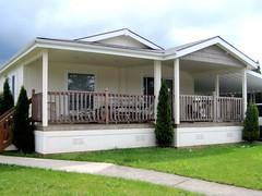 Shalimar Front Porch