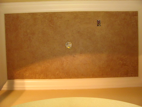 Ceiling faux painting ideas