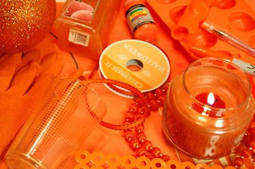 Orange Study