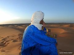 Tuareg.. hombres azules del desierto (Aysha Bibiana Balboa) Tags: paisajes paris flores grancanaria mar sevilla árboles granada nubes tenerife desierto atardeceres marruecos dunas reflejos laponia desiertos mywinners marruecostuareg efectosedaegipto turauia lanzaroteamanecer