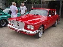 1960 Valiant V-100 Suburban (Q Series) (sv1ambo) Tags: wagon suburban v100 australian australia valiant chrysler mopar stationwagon 1960 qseries