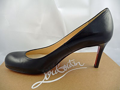 Louboutin hidden platform pumps courtesy of LPC from Privilege