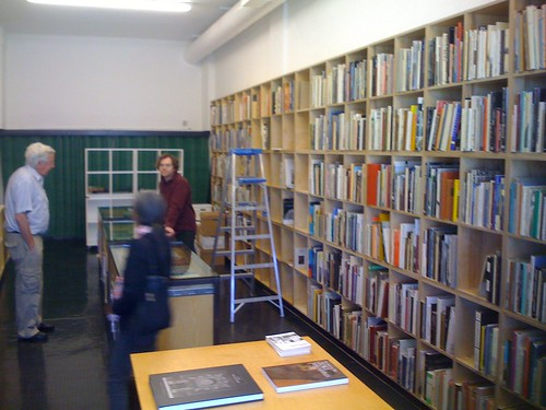 The William Stout Bookstore in San Francisco, Builders' Booksource on 4th ...
