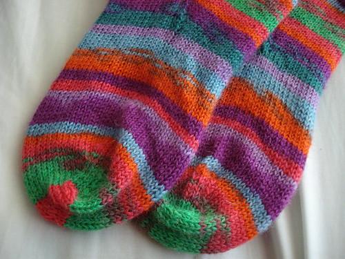 knitting 157