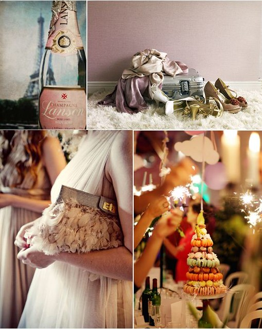 Dancing Shoes - Happy Weekend