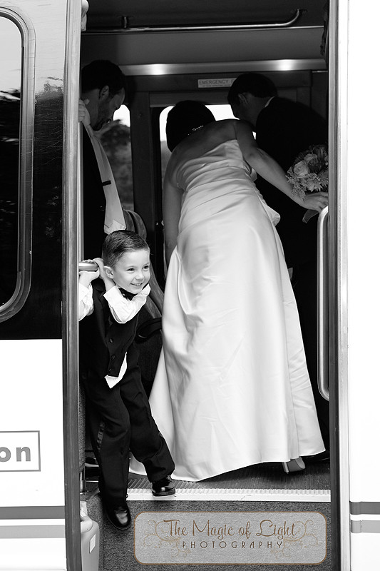 Fantek na avtobusu Blog