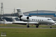 N600VC - 1227 - VC Aviation - Gulfstream IV SP - 100906 - Luton - Steven Gray - IMG_9088