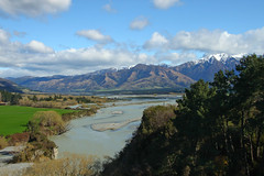 New Zealand (South Island)
