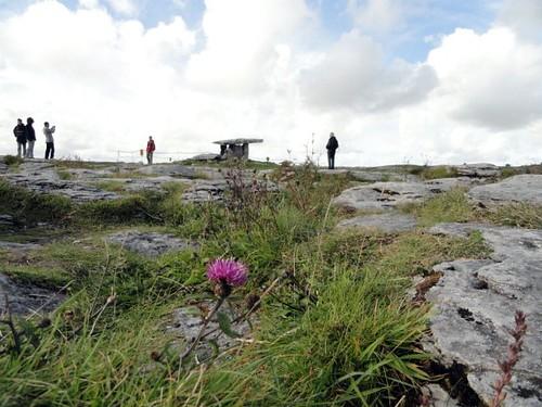 poulabrone dolmen